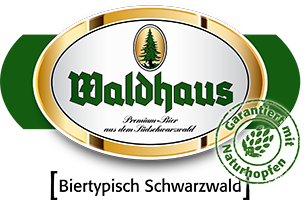 Waldhaus-Logo
